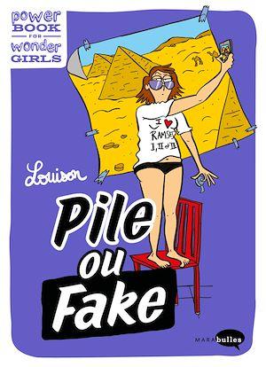 Téléchargez le livre :  Pile ou fake ?