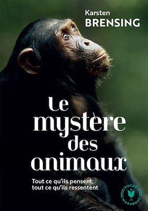 Téléchargez le livre :  Le mystère des animaux