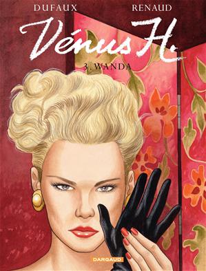Téléchargez le livre :  Vénus H. - Tome 3 - Wanda