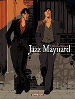 Télécharger le livre :  Jazz Maynard Tome 2 - Mélodie d'El Raval