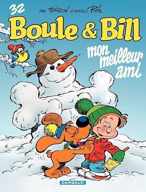 Téléchargez le livre :  Boule et Bill - tome 32 - Mon meilleur ami