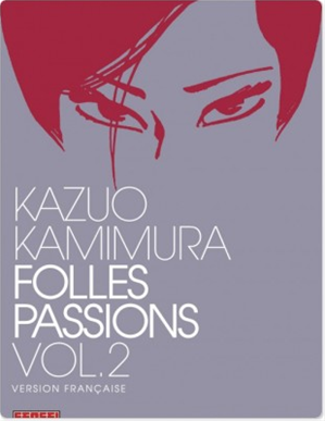 Téléchargez le livre :  Folles passions - Tome 2 - Folles passions T2