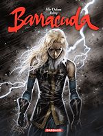 Télécharger cet ebook : Barracuda - Tome 3 - Duel