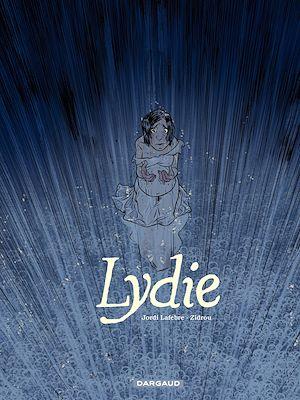 Téléchargez le livre :  Lydie - Tome 1 - Lydie - édition spéciale