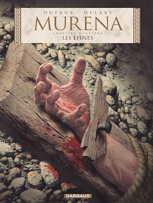 Téléchargez le livre :  Murena - tome 9 - Les épines