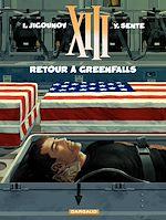 Télécharger le livre :  XIII - Tome 22 - Retour à Greenfalls