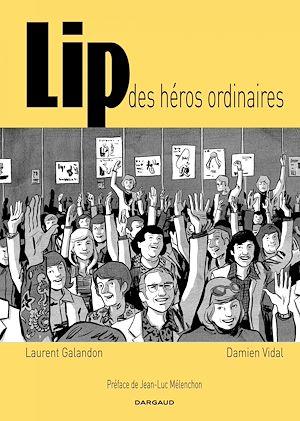 Téléchargez le livre :  Lip