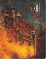 Télécharger le livre :  SHI - Tome 2 - Roi Démon (Le)