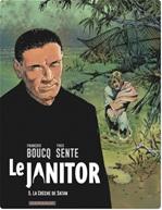 Télécharger le livre :  Le Janitor - Tome 5 - La crèche de Satan