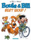 Téléchargez le livre numérique:  Boule et Bill - Best Wouf !