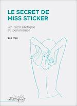 Télécharger le livre :  Le Secret de Miss Sticker