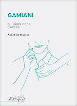 Télécharger le livre :  Gamiani