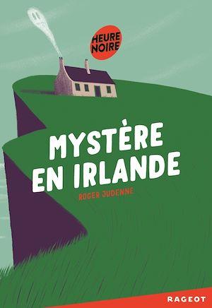 Image de couverture (Mystère en Irlande)