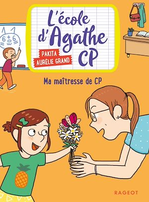 Téléchargez le livre :  Ma maîtresse de CP