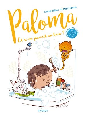 Téléchargez le livre :  Et si on prenait un bain ?