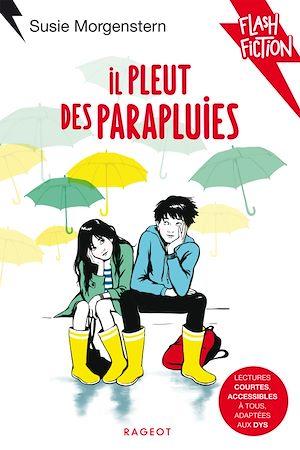 Téléchargez le livre :  Il pleut des parapluies
