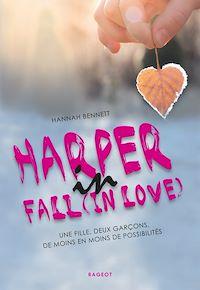 Télécharger le livre : Harper in fall (in love)