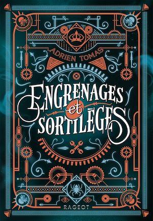Téléchargez le livre :  Engrenages et sortilèges