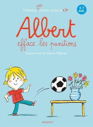 Téléchargez le livre :  Albert efface les punitions