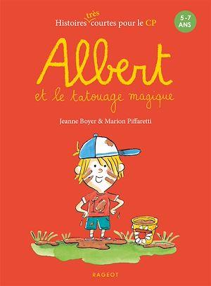 Téléchargez le livre :  Albert et le tatouage magique