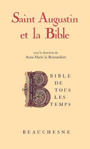 Téléchargez le livre :  Bible de tous les temps : Saint Augustin et la Bible - 3
