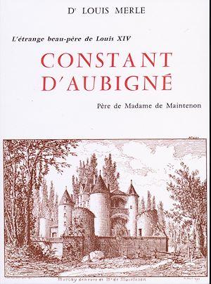 Téléchargez le livre :  Constant d'Aubigné