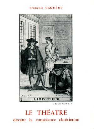 Téléchargez le livre :  Le théâtre devant la conscience chrétienne