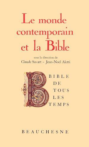 Téléchargez le livre :  Bible de tous les temps : Le monde contemporain et la Bible - 8