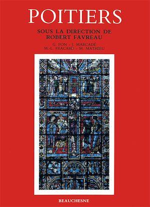 Téléchargez le livre :  Histoire des diocèses de France - Poitiers