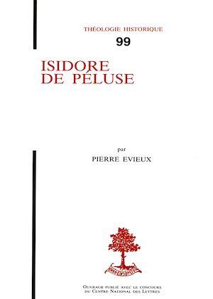 Téléchargez le livre :  Isidore de Péluse