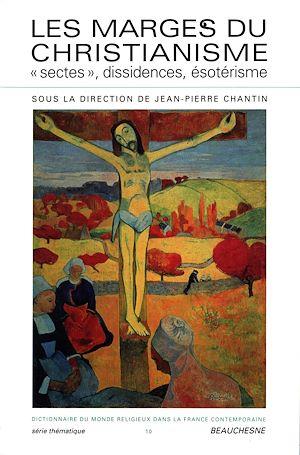 Téléchargez le livre :  Les marges du christianisme