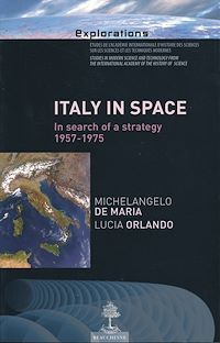 Télécharger le livre : Italy in Space