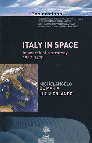 Téléchargez le livre :  Italy in Space