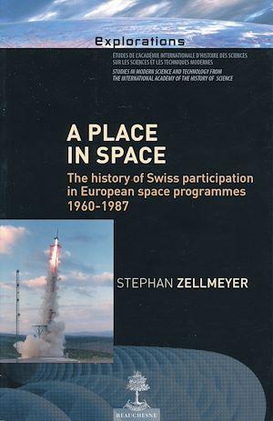 Téléchargez le livre :  A Place in Space