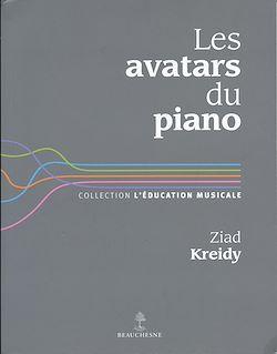 Téléchargez le livre numérique:  Les avatars du piano
