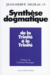Télécharger le livre : Synthèse dogmatique