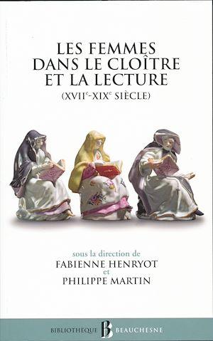 Téléchargez le livre :  Les femmes dans le cloître et la lecture