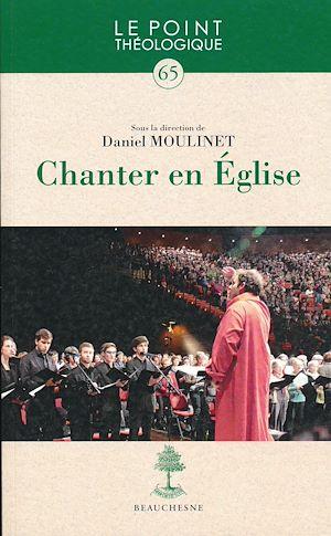 Téléchargez le livre :  Chanter en Église