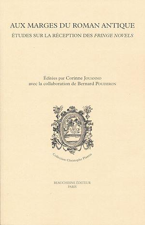Téléchargez le livre :  Aux marges du roman antique