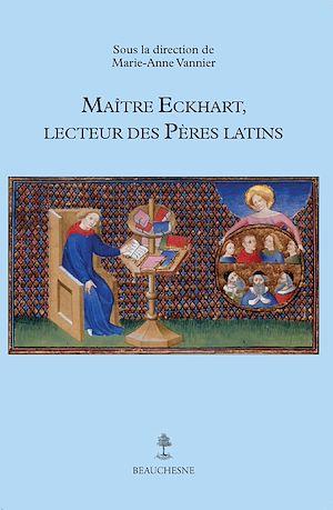 Téléchargez le livre :  Maître ECKHART, lecteur des Pères Latins