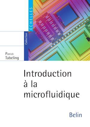 Téléchargez le livre :  Introduction à la microfluidique