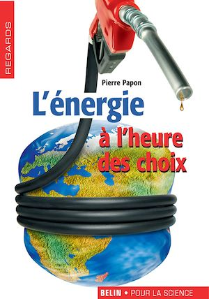 Téléchargez le livre :  L'énergie à l'heure des choix