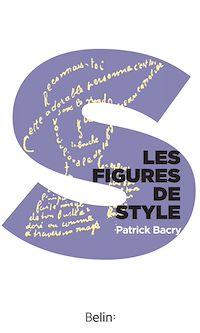 Télécharger le livre : Les figures de style et autres procédés stylistiques