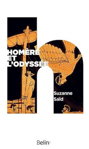 Téléchargez le livre :  Homère et l'Odyssée