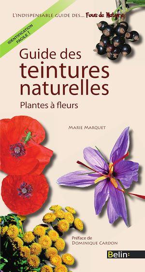 Téléchargez le livre :  Guide des teintures naturelles