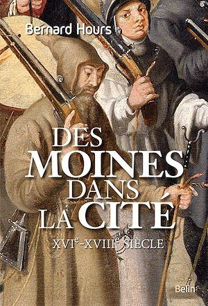 Téléchargez le livre :  Des moines dans la cité
