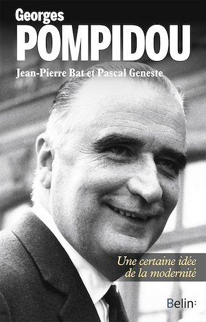 Téléchargez le livre :  Georges Pompidou