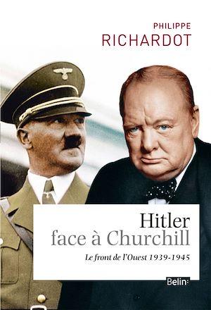 Téléchargez le livre :  Hitler face à Churchill