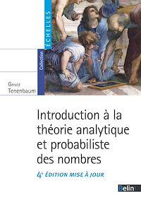 Télécharger le livre : Introduction à la théorie analytique et probabiliste des nombres