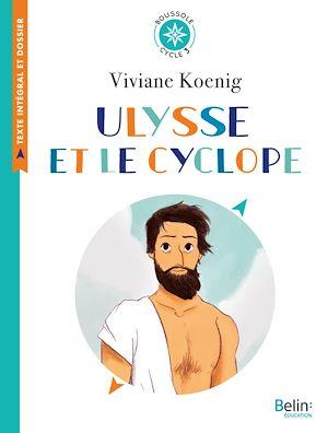 Téléchargez le livre :  Ulysse et le cyclope